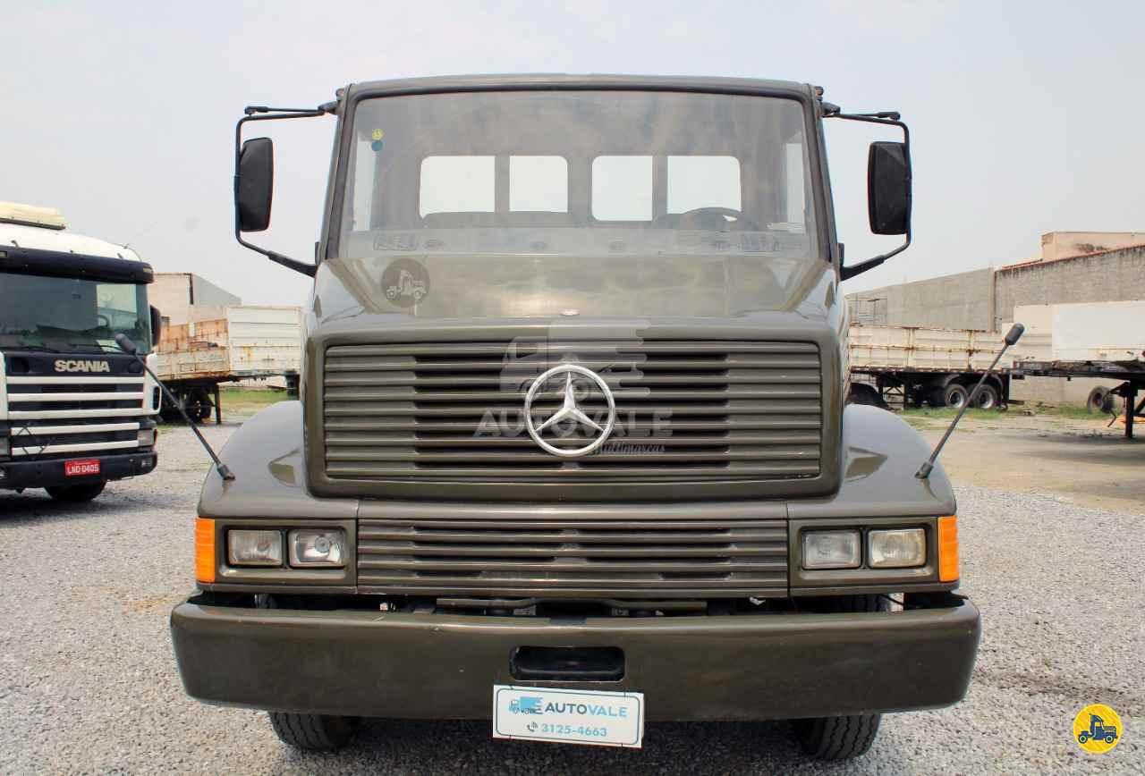 MERCEDES-BENZ MB 1418 129000km 1995/1995 Autovale Multimarcas