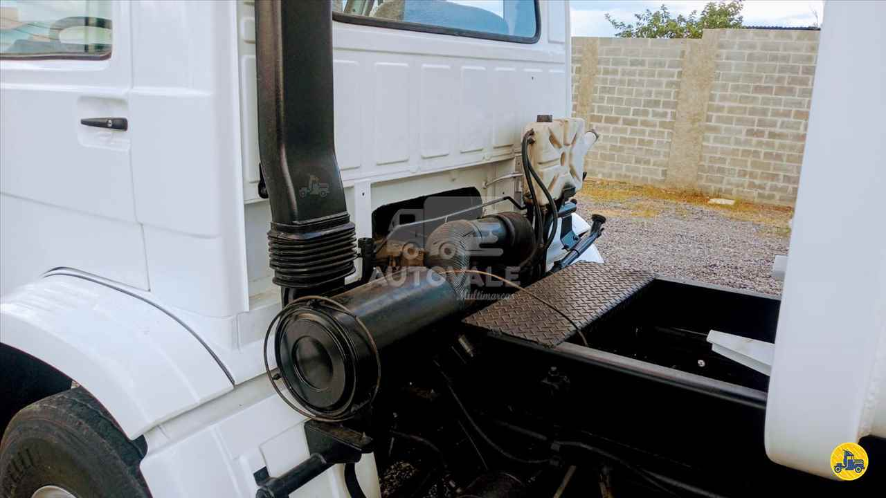 VOLKSWAGEN VW 16200 1300000km 1999/2000 Autovale Multimarcas