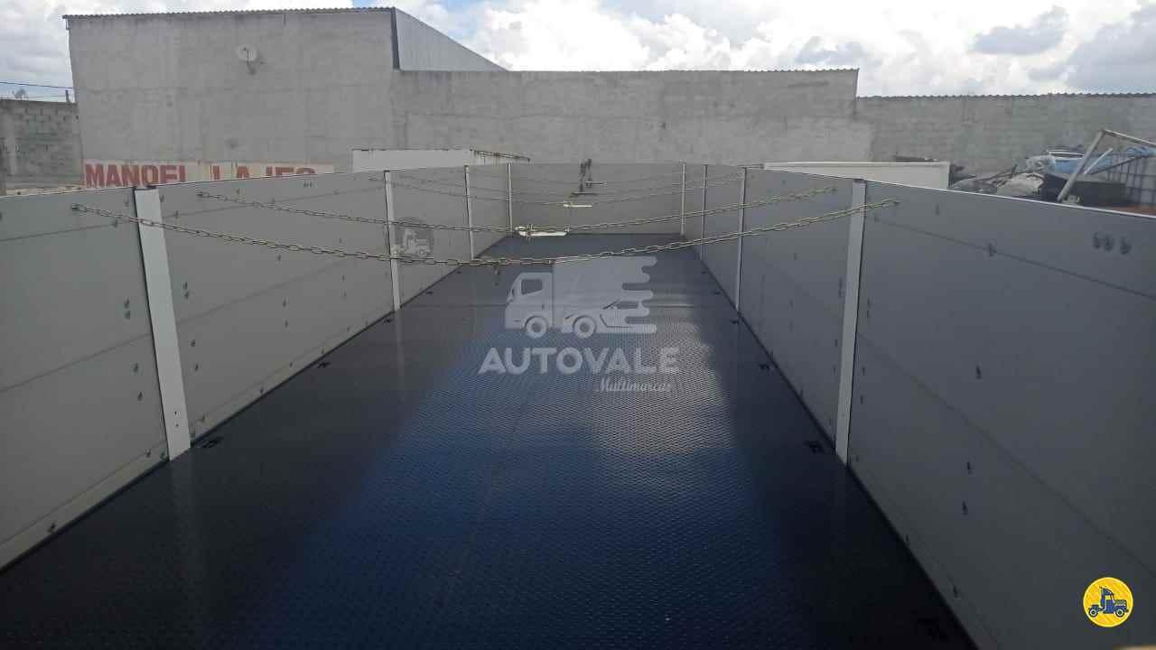 RODOTREM CARGA SECA  2021/2021 Autovale Multimarcas