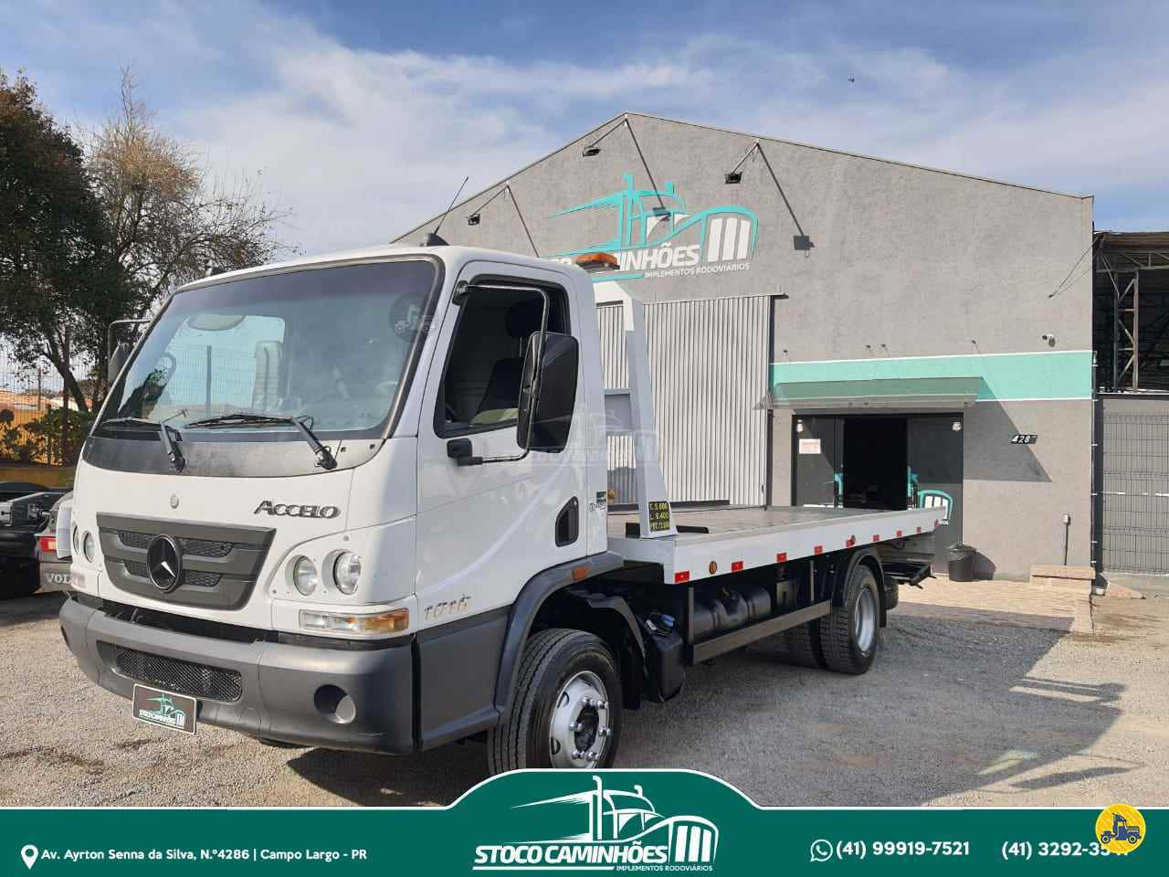 MB 1016 de Stoco Caminhões  - CAMPO LARGO/PR