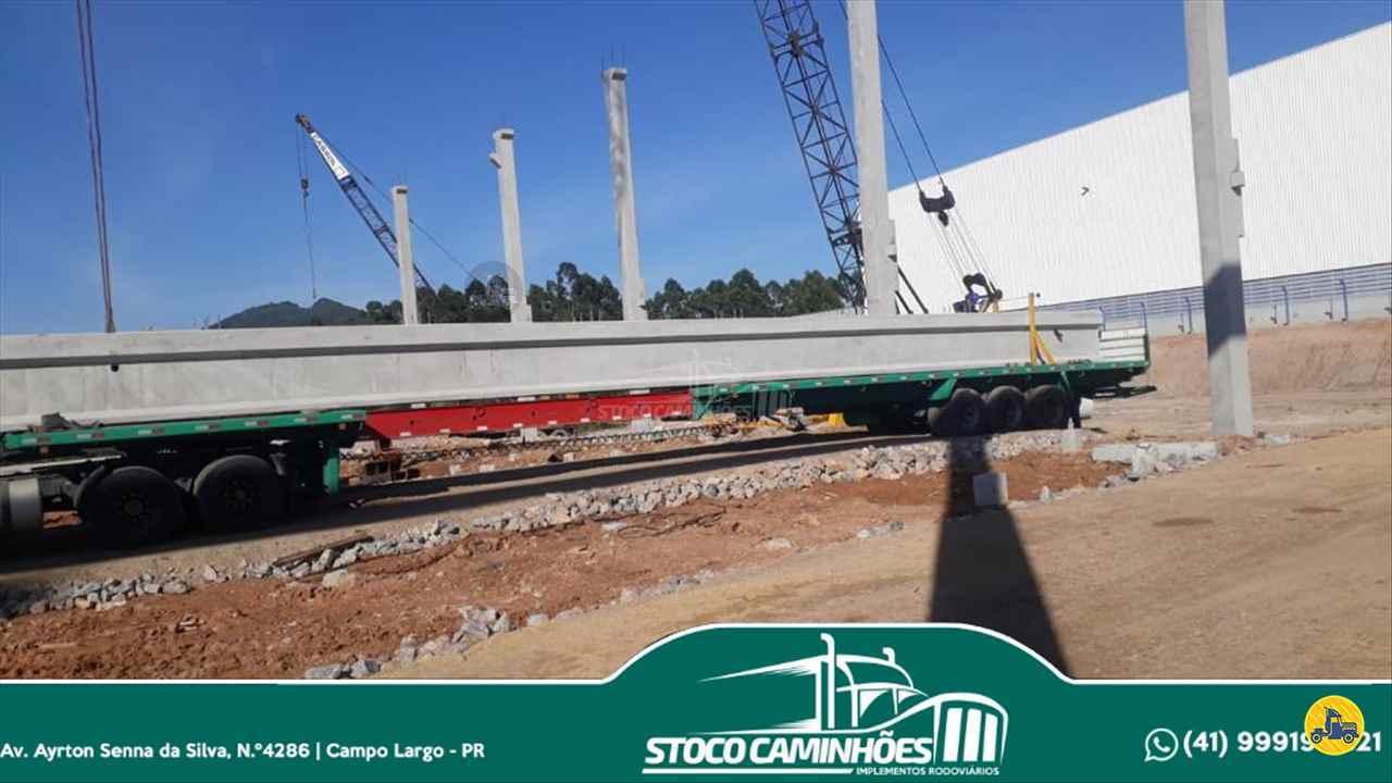 CARRETA SEMI-REBOQUE EXTENSIVA Stoco Caminhões  CAMPO LARGO PARANÁ PR
