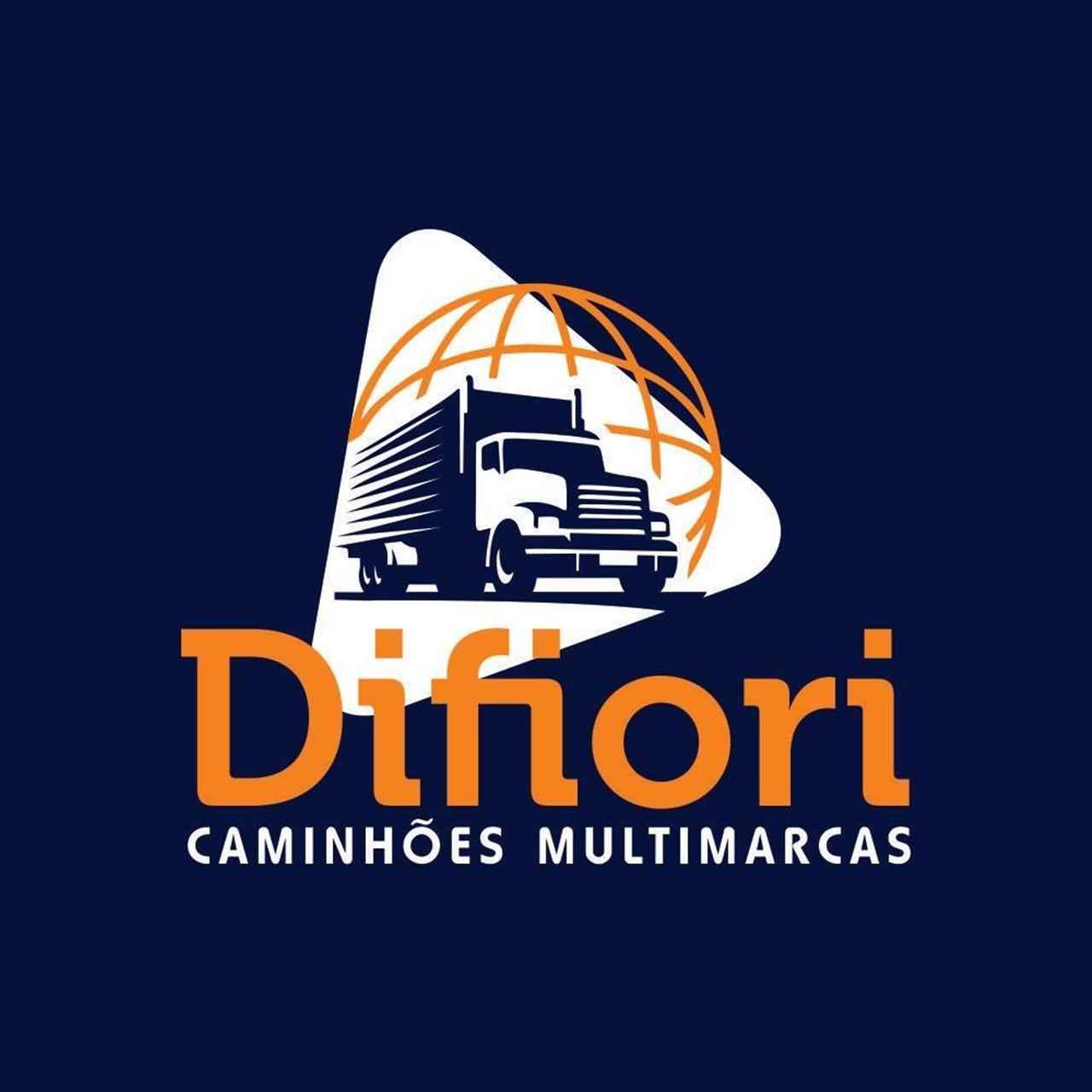 Foto da Loja da DiFiori Caminhões