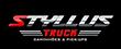 Styllus Truck logo