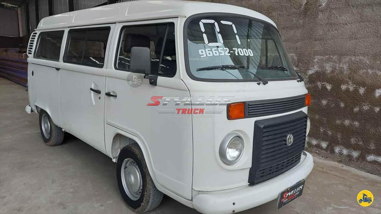 VANS VW - Volkswagen KOMBI ESCOLAR Styllus Truck TERESOPOLIS RIO DE JANEIRO RJ