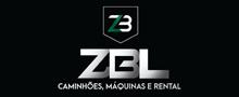 Logo ZBL Caminhões