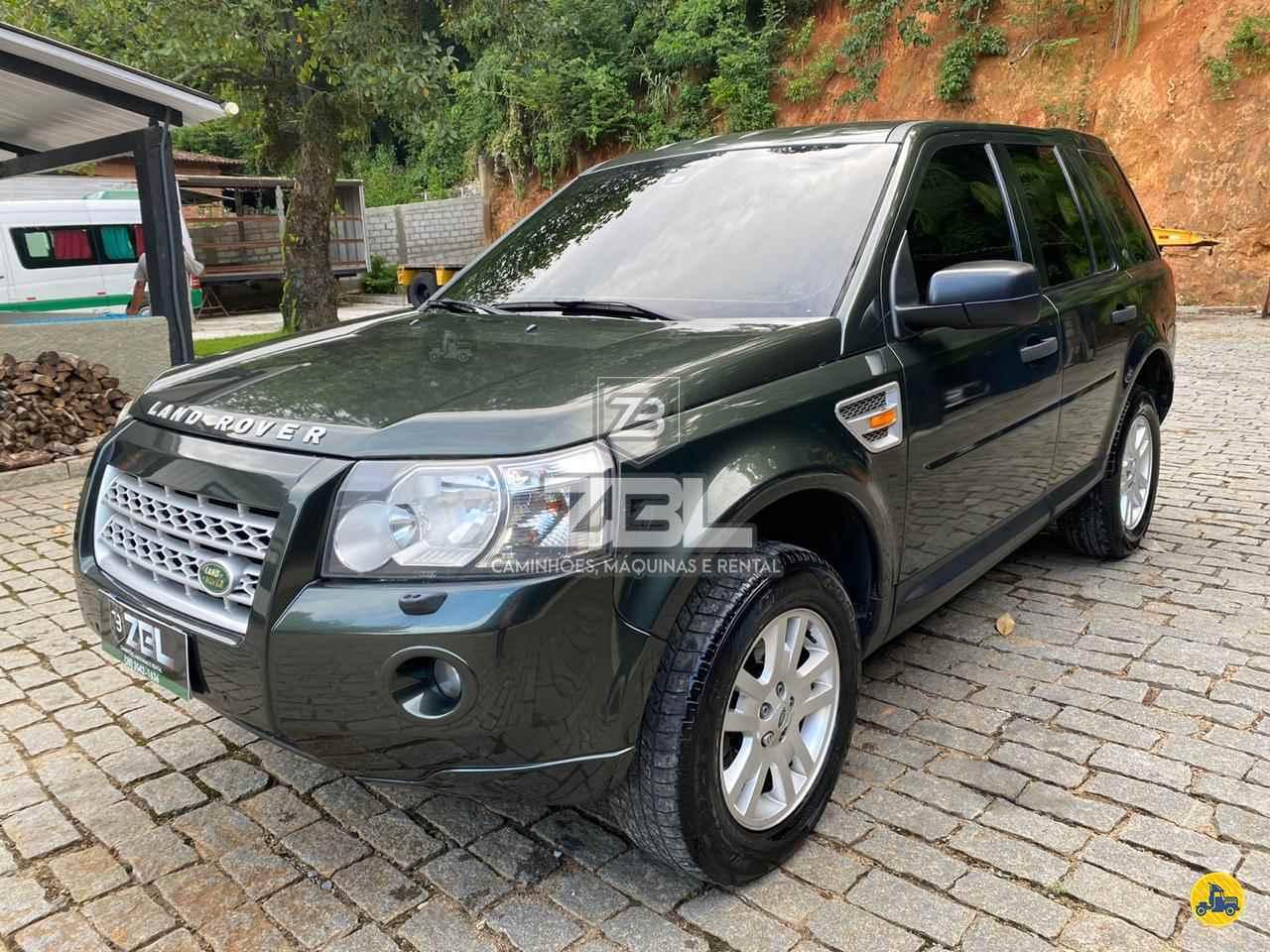CARRO LAND ROVER Freelander2 3.2 SE ZBL Caminhões CASTELO ESPÍRITO SANTO ES