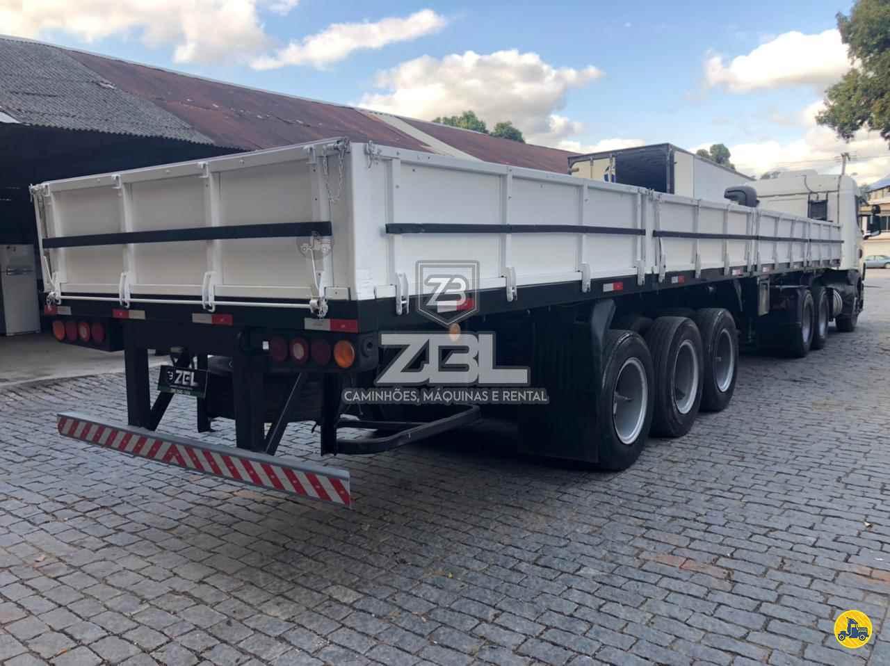 CARGA SECA de ZBL Caminhões - CASTELO/ES