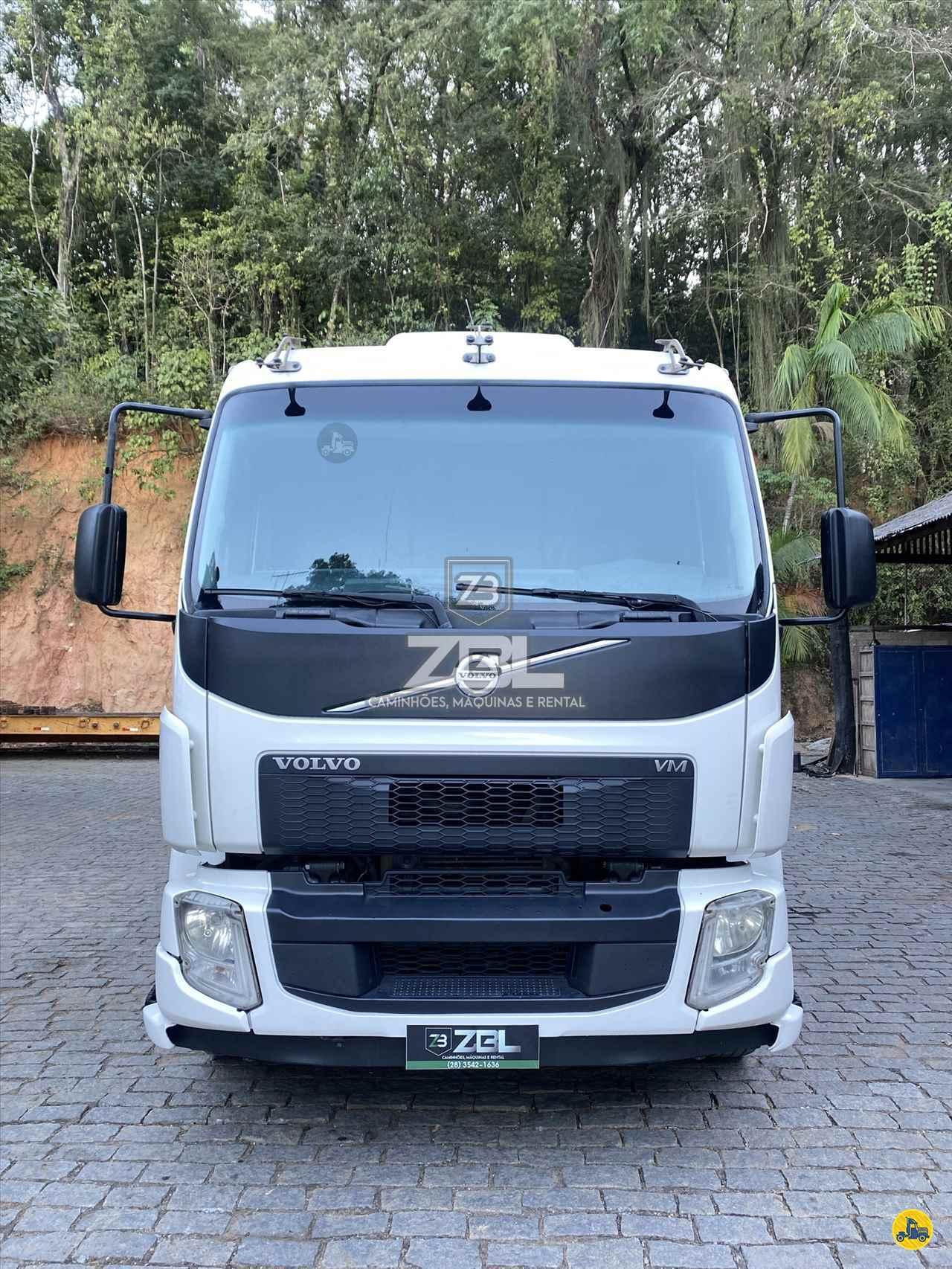 CAMINHAO VOLVO VOLVO VM 270 Carga Seca BiTruck 8x2 ZBL Caminhões CASTELO ESPÍRITO SANTO ES
