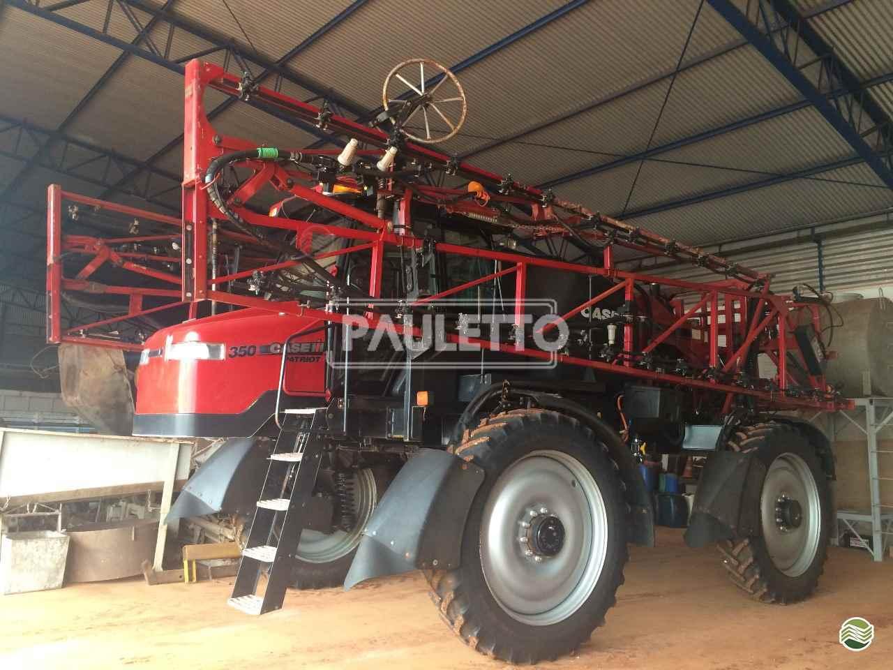 PATRIOT 350 de Metalúrgica Pauletto - CASCAVEL/PR