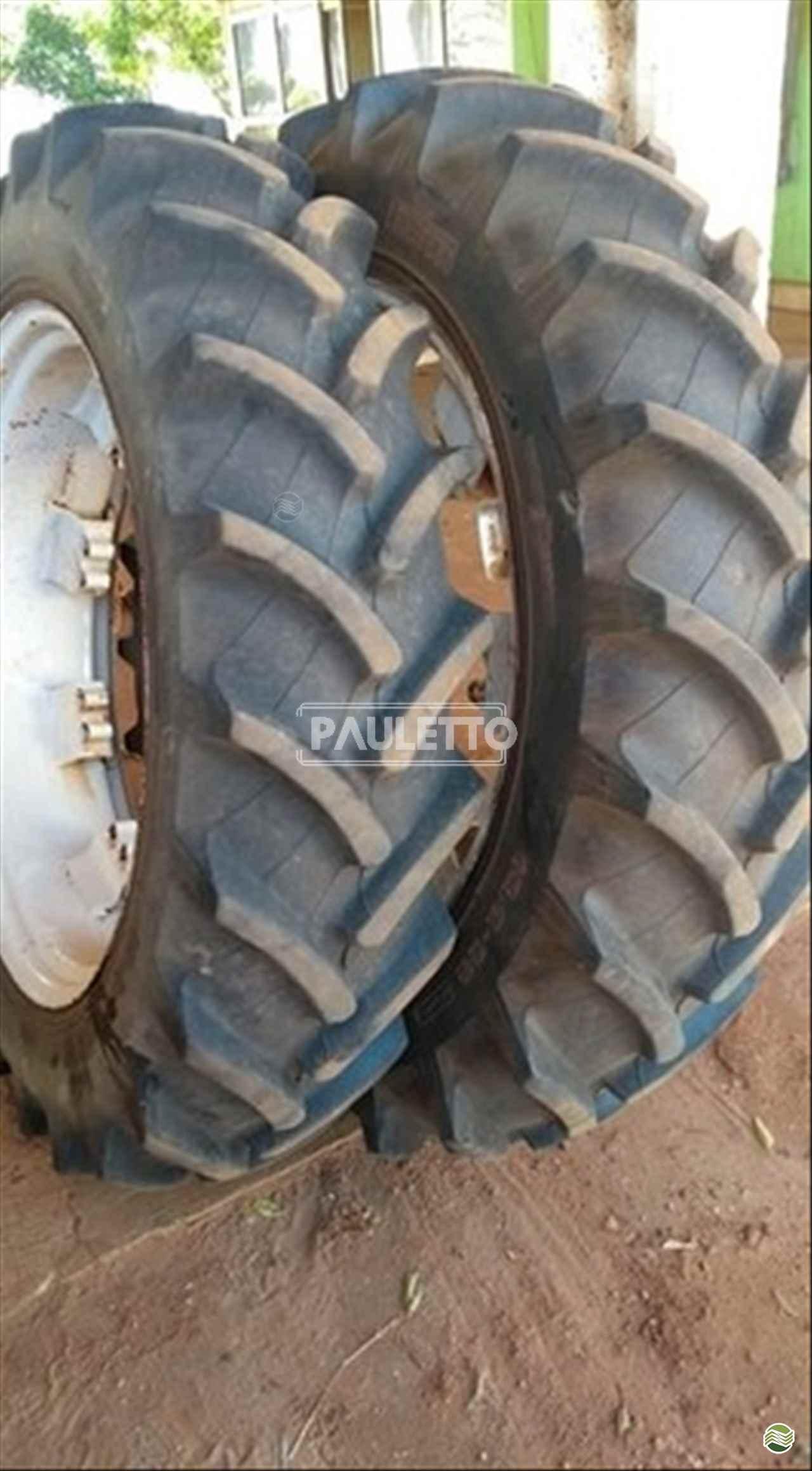 PNEUS AGRÍCOLAS de Metalúrgica Pauletto - CASCAVEL/PR
