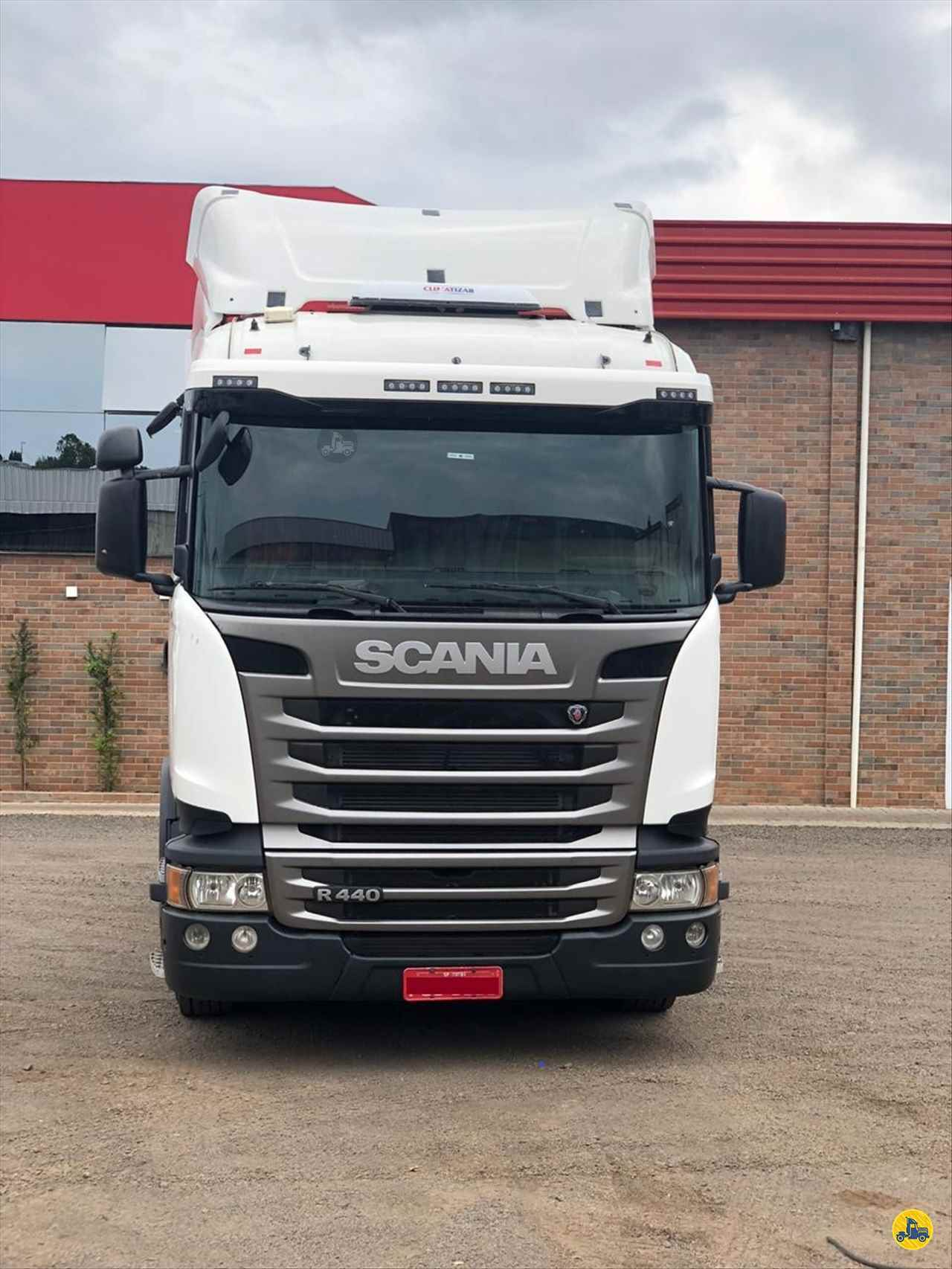 SCANIA SCANIA 440  2015/2015 Transportadora Lunardi