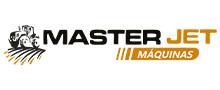 Master Jet Máquinas Logo
