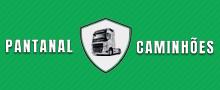 Logo Pantanal Caminhões