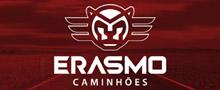 Logo Erasmo Caminhões