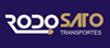 RodoSato Transportes logo