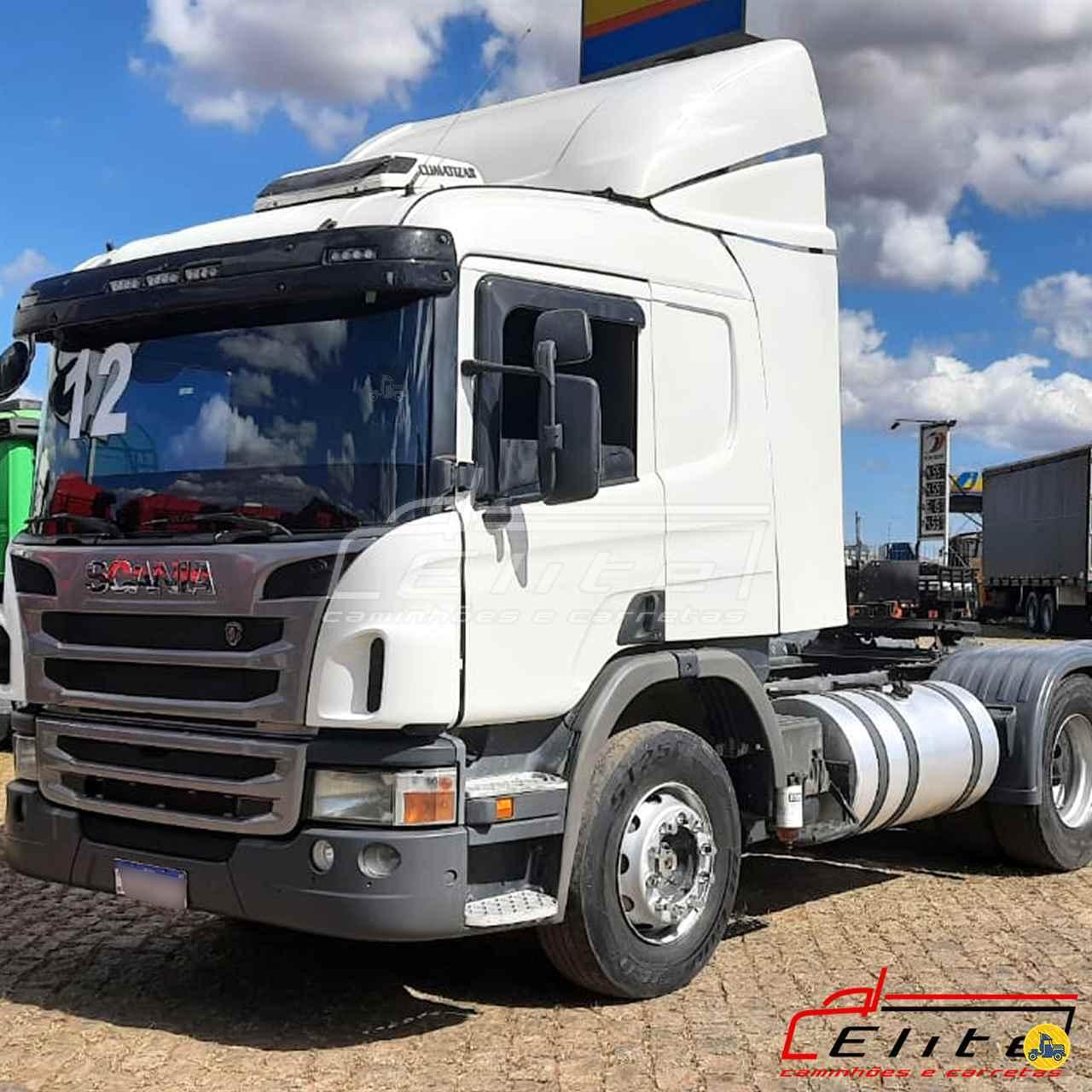 SCANIA P360 de Elite Caminhões - ESTIVA/MG