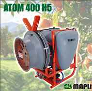 MAPLI ATOM 400 H5  2020/2020 Mapli Agrícola