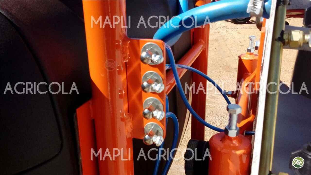 MAPLI ATOM 400 H7  2020/2020 Mapli Agrícola