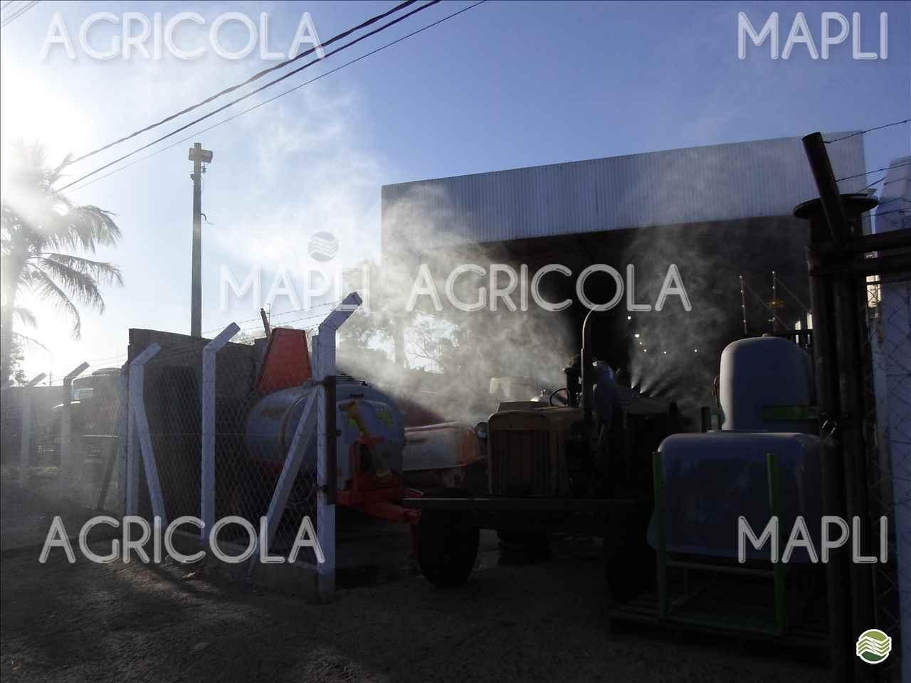 MAPLI ATOM 400 H8  2020/2020 Mapli Agrícola