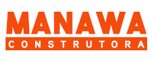 manawa construtora logo