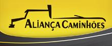 Logo Aliança Caminhões