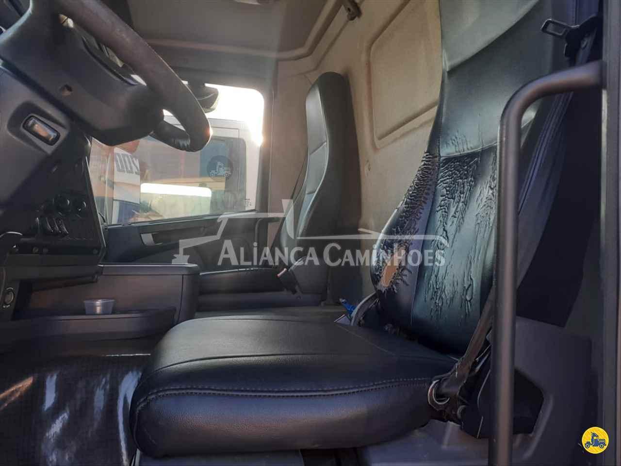 CAMINHAO SCANIA SCANIA 440 Cavalo Mecânico Traçado 6x4 Aliança Caminhões LUIS EDUARDO MAGALHAES BAHIA BA