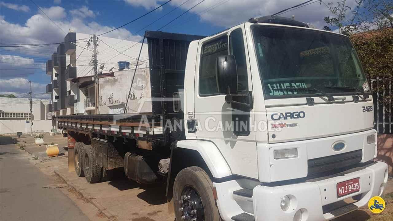 CARGO 2428 de Aliança Caminhões - LUIS EDUARDO MAGALHAES/BA
