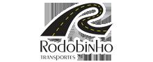 Logo Rodobinho Transportes