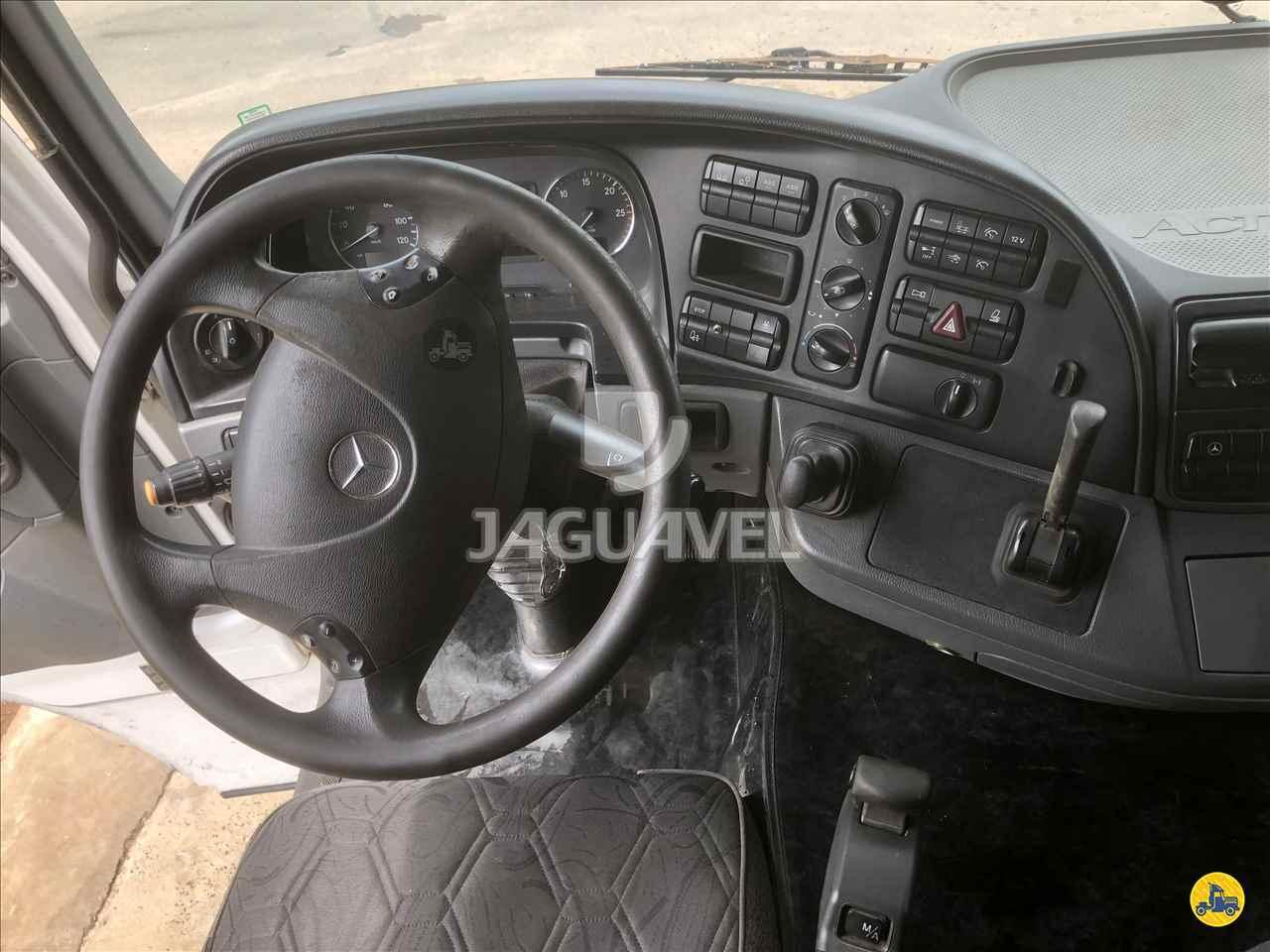 MERCEDES-BENZ MB 2546 600000km 2011/2011 Jaguavel Caminhões