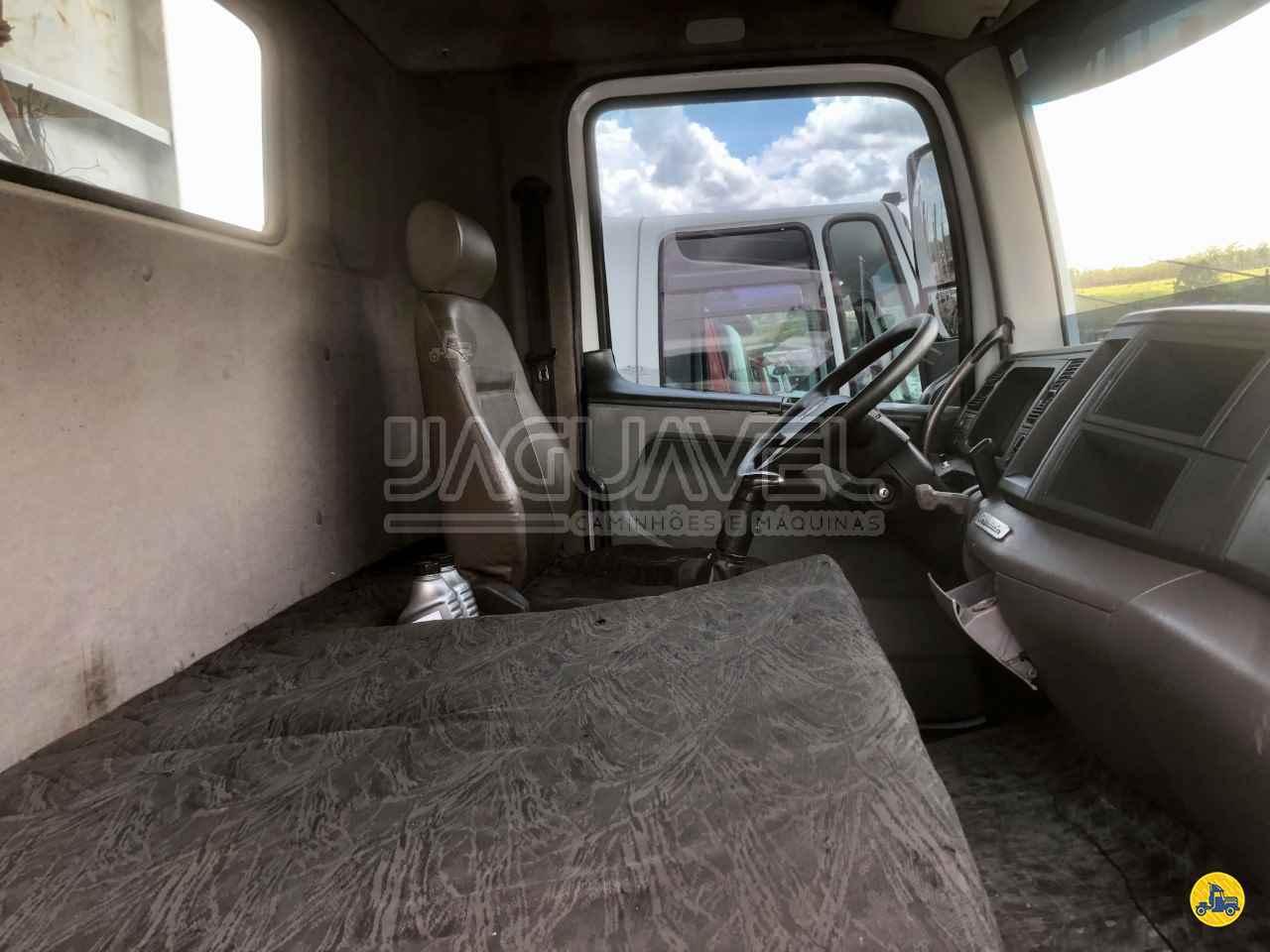 VOLKSWAGEN VW 31330  2012/2012 Jaguavel Caminhões