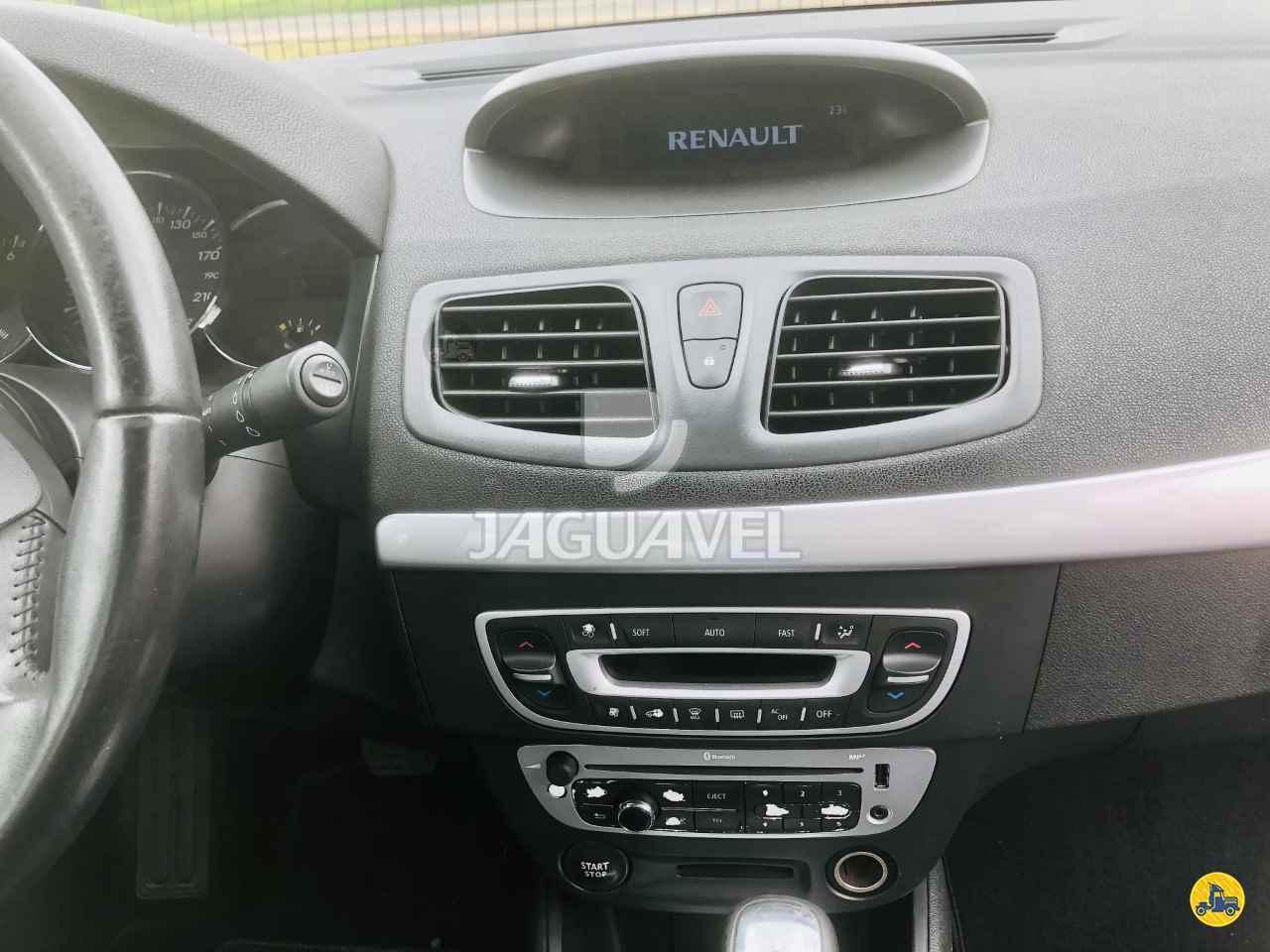 RENAULT Fluence 2.0 Dynamique 140000km 2014/2014 Jaguavel Caminhões