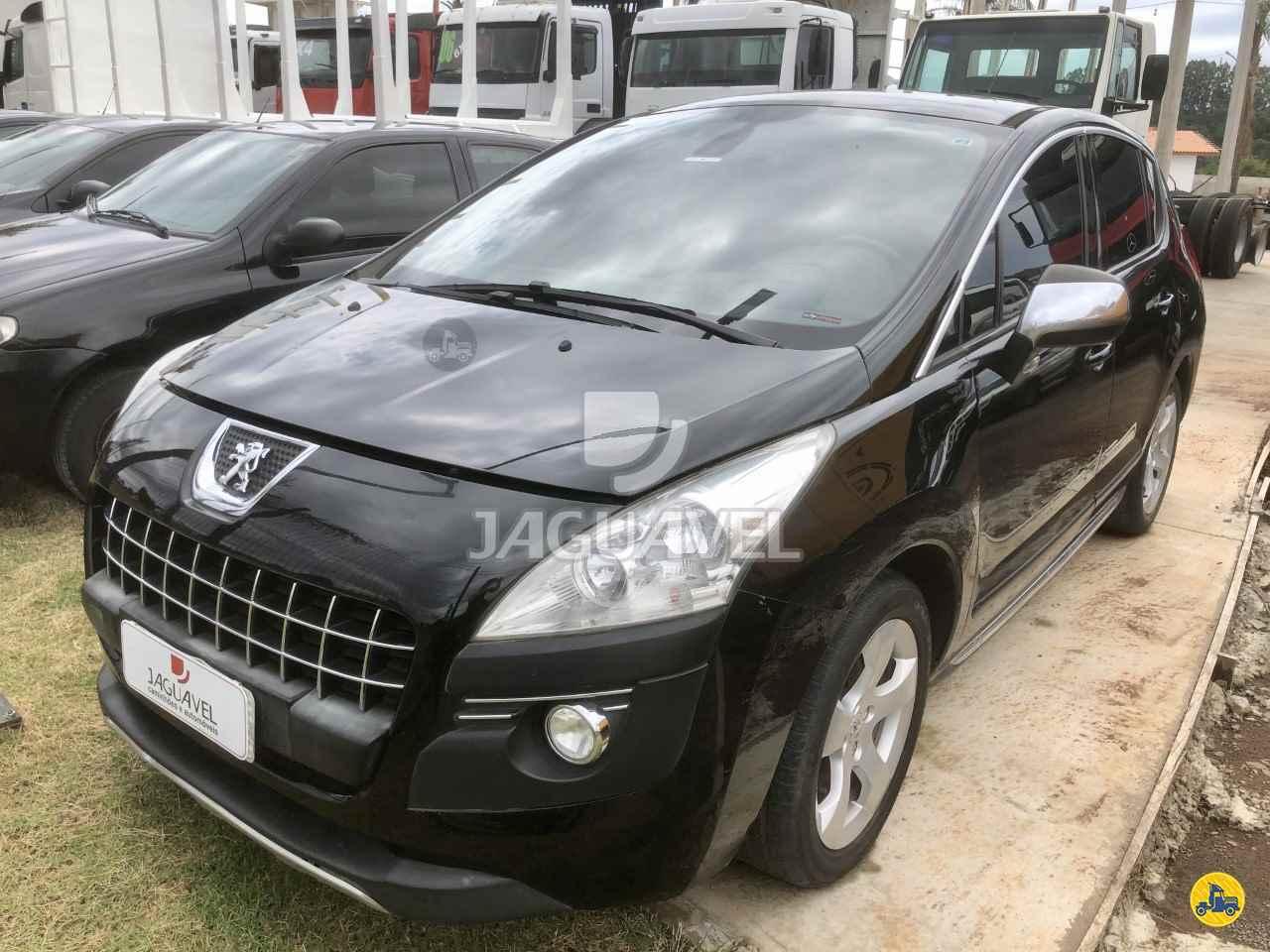 CARRO PEUGEOT 3008 1.6 Griffe Jaguavel Caminhões JAGUARIAIVA PARANÁ PR