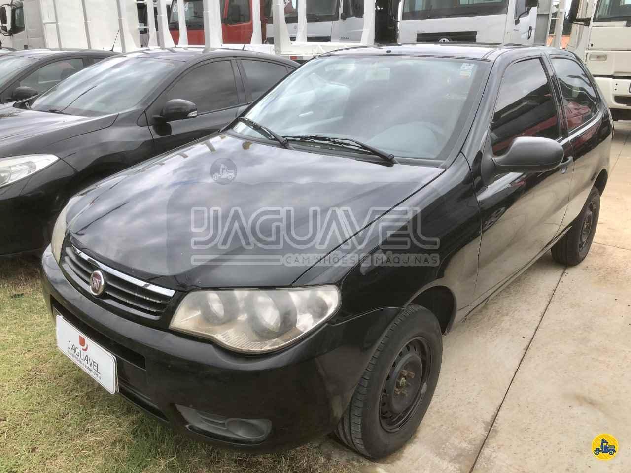 CARRO FIAT Palio 1.0 ELX Jaguavel Caminhões JAGUARIAIVA PARANÁ PR
