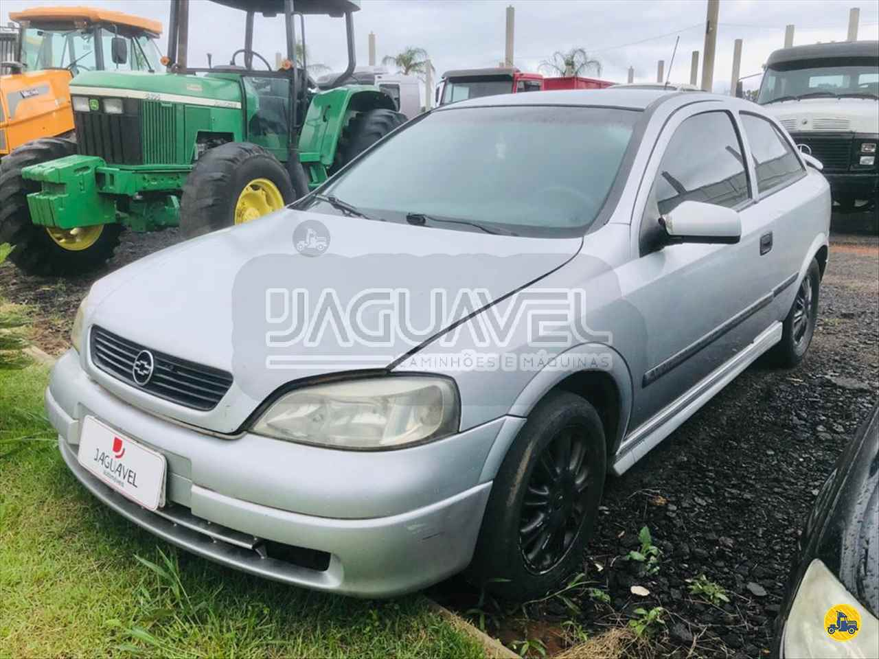 CARRO GM - Chevrolet Astra 2.0 GLS Jaguavel Caminhões JAGUARIAIVA PARANÁ PR