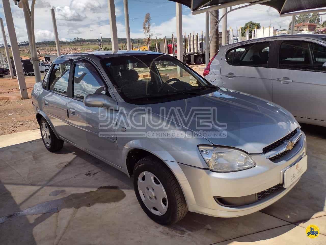 CARRO GM - Chevrolet Classic 1.0 LS Jaguavel Caminhões JAGUARIAIVA PARANÁ PR