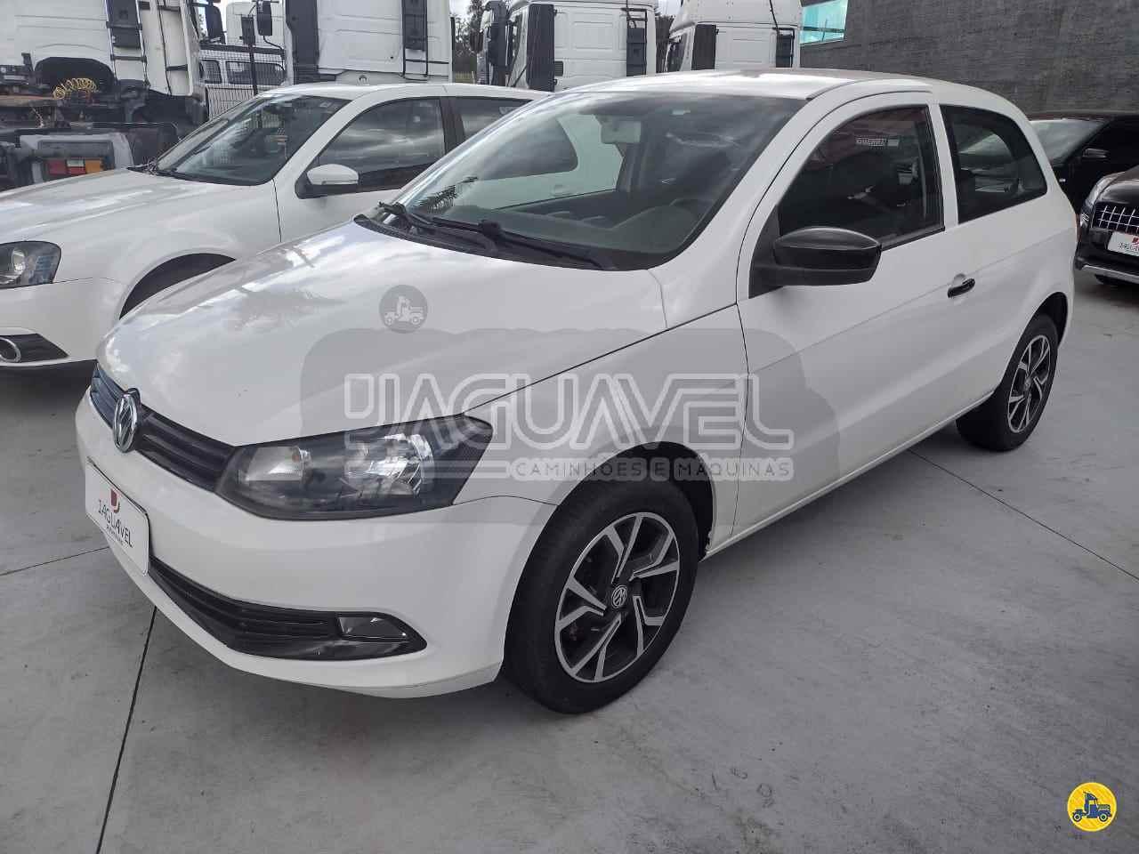 CARRO VW - Volkswagen Gol 1.0 Special Jaguavel Caminhões JAGUARIAIVA PARANÁ PR
