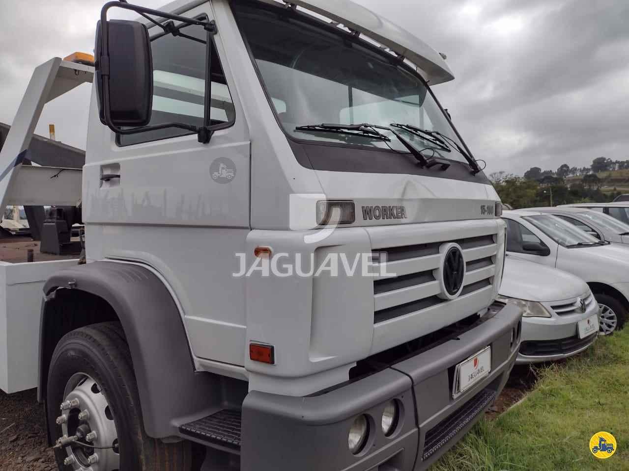 VW 15180 de Jaguavel Caminhões - JAGUARIAIVA/PR
