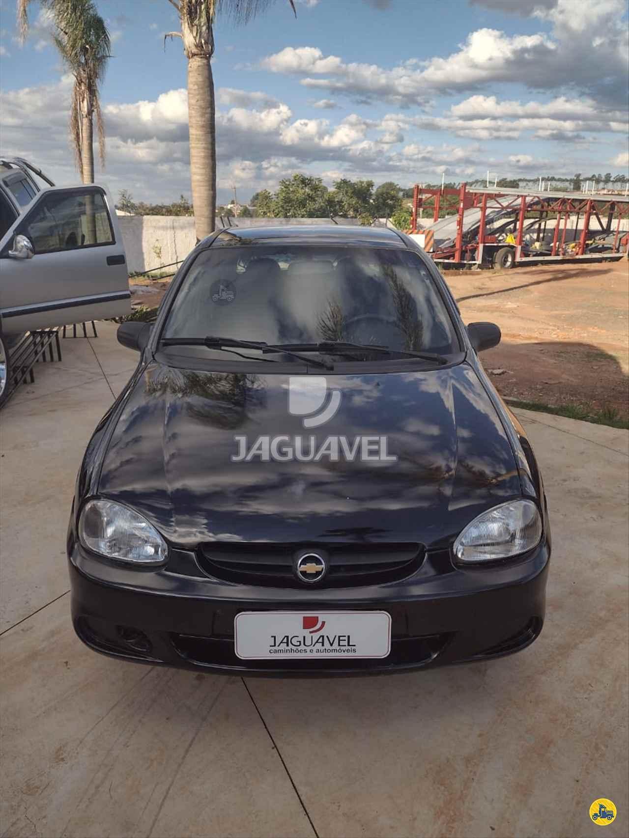 Classic 1.6 Life de Jaguavel Caminhões - JAGUARIAIVA/PR