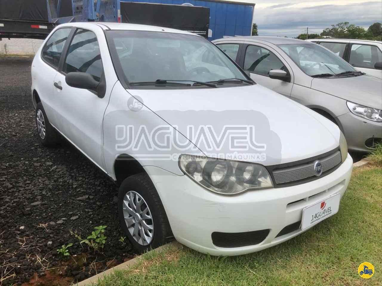 Palio 1.0 Fire de Jaguavel Caminhões - JAGUARIAIVA/PR