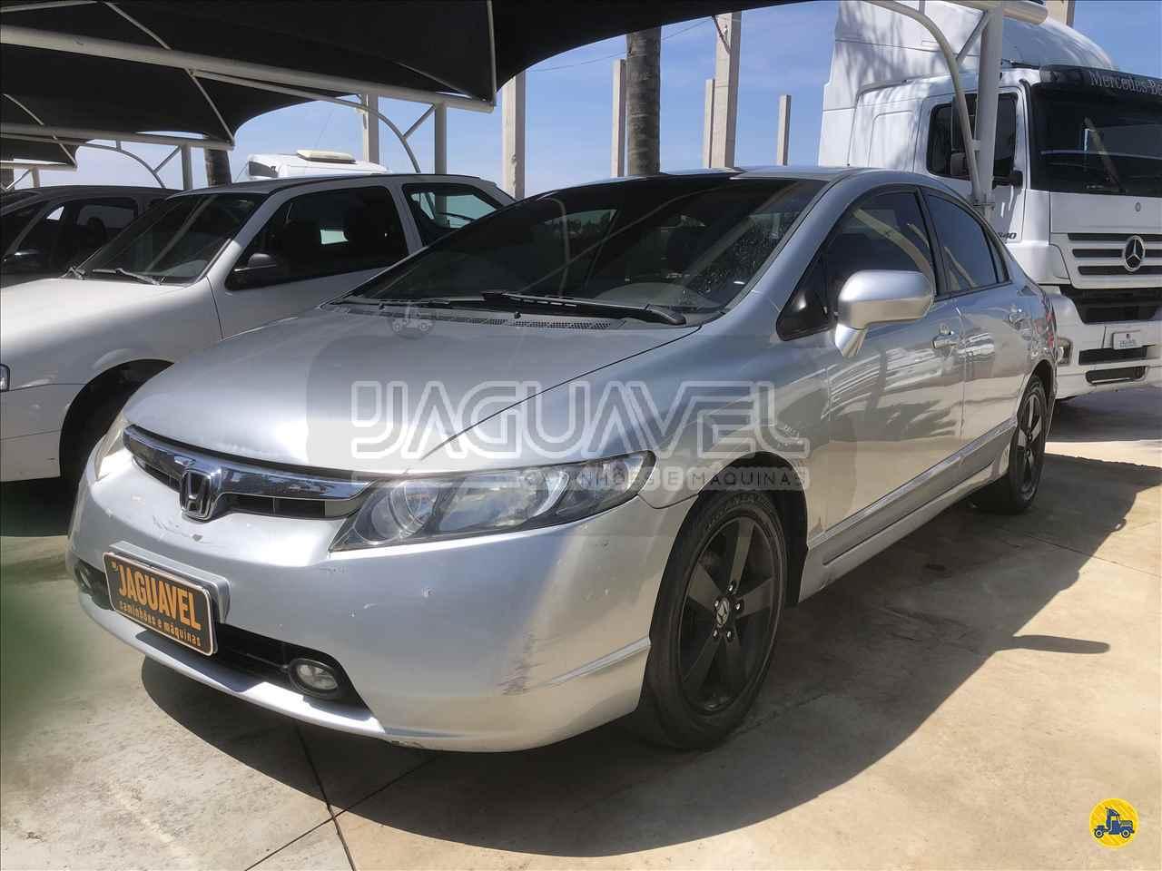 CARRO HONDA Civic Sedan 1.8 LXS Jaguavel Caminhões JAGUARIAIVA PARANÁ PR