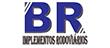 BR Implementos - NOMA logo