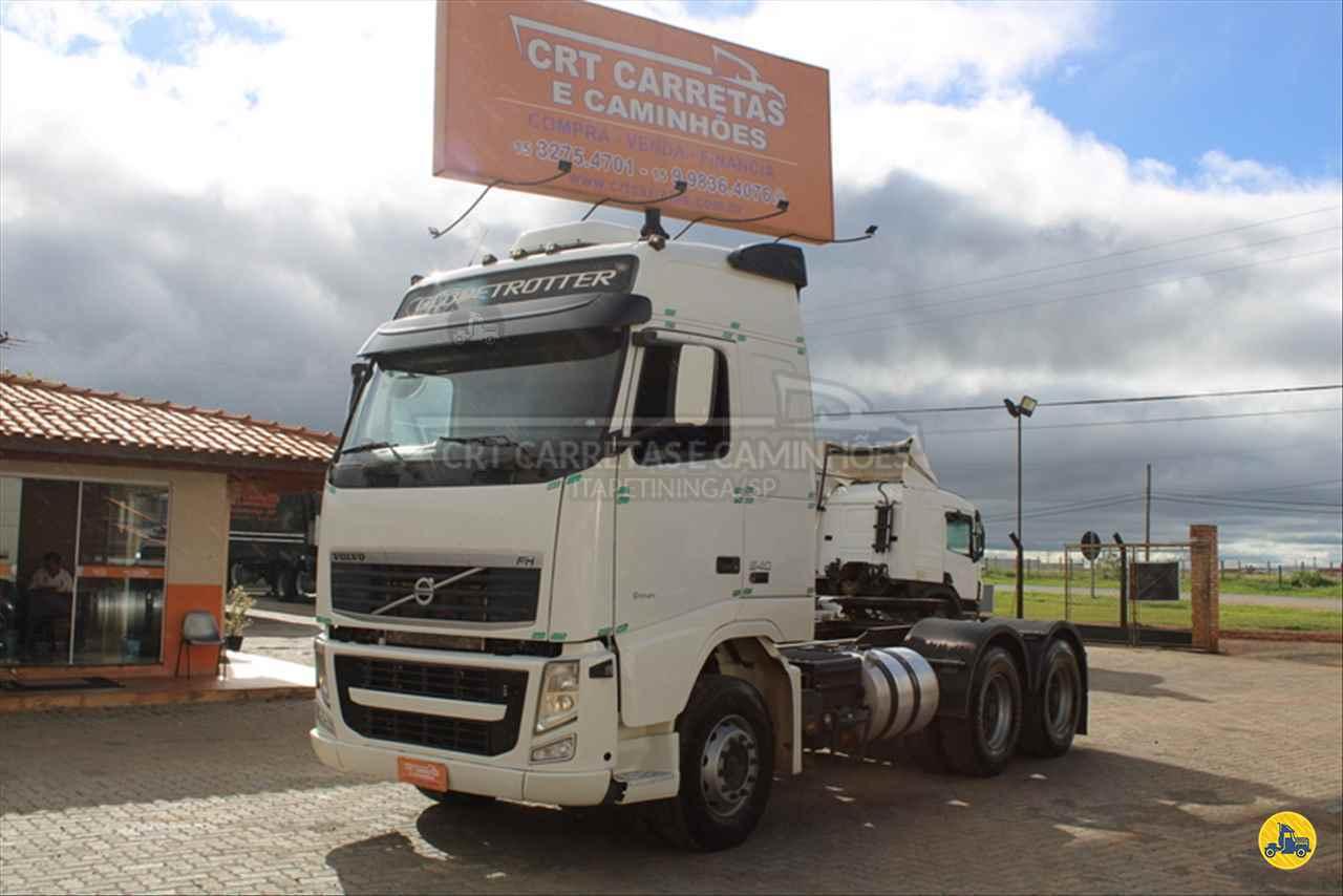 VOLVO VOLVO FH 540  2014/2014 CRT Carretas