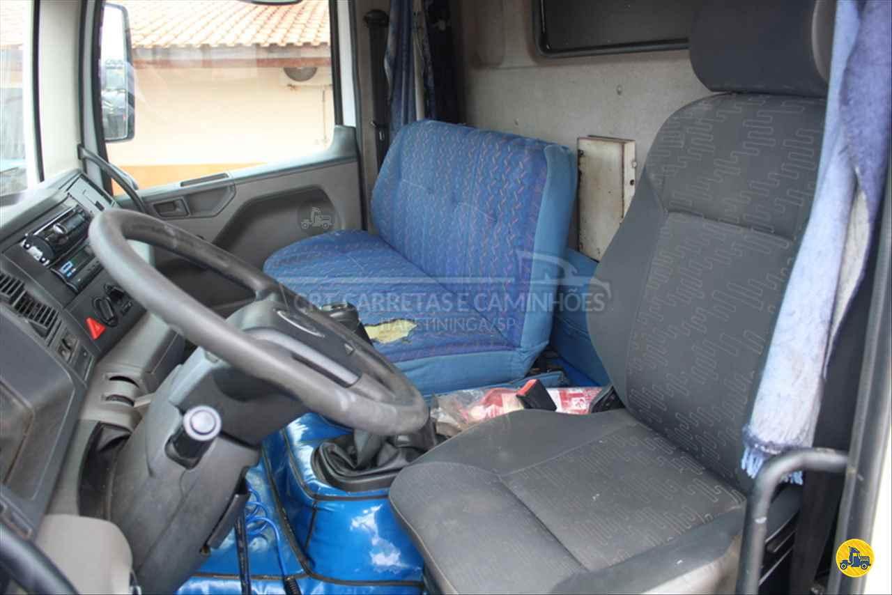 VOLKSWAGEN VW 17280  2012/2012 CRT Carretas
