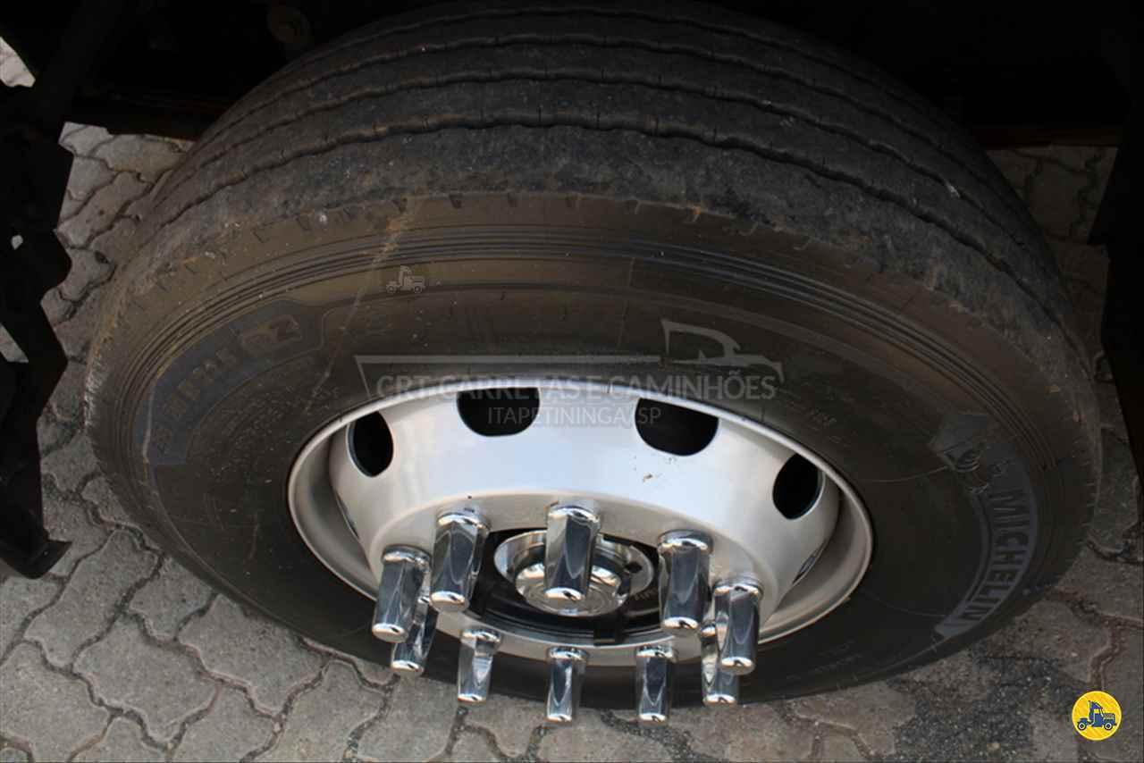 VOLKSWAGEN VW 24280 543667km 2014/2015 CRT Carretas