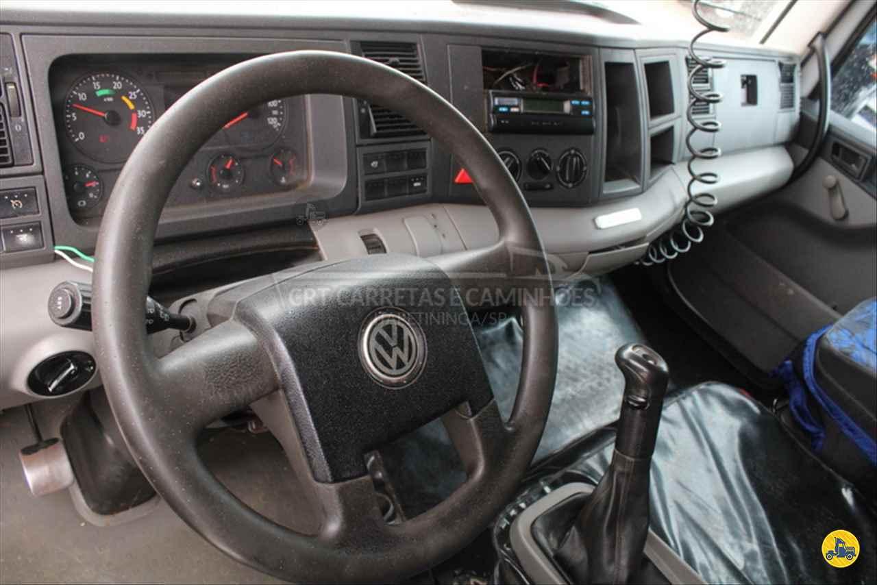 VOLKSWAGEN VW 24250  2011/2011 CRT Carretas