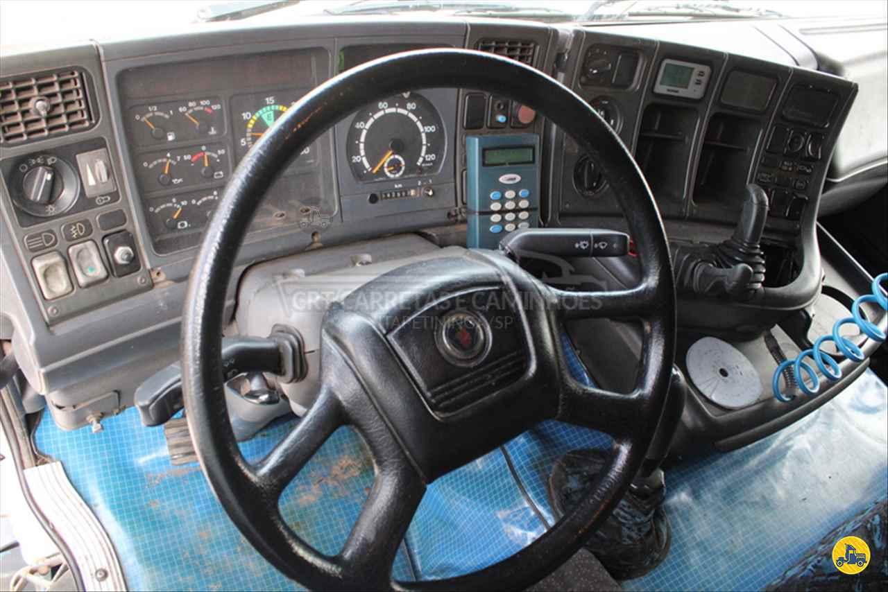 SCANIA SCANIA 124 400  2004/2004 CRT Carretas