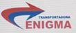 Enigma Transportes logo