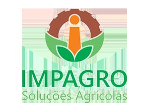 Logo Impagro Soluções Agrícolas