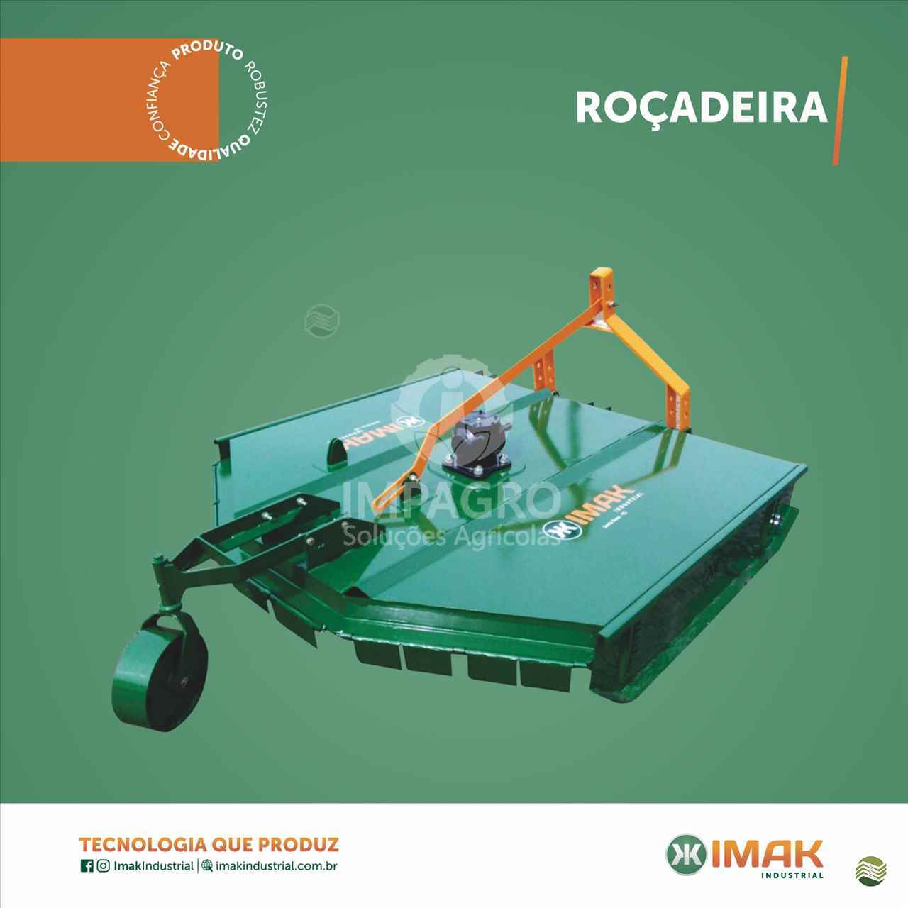 IMPLEMENTOS AGRICOLAS ROCADEIRA ROCADEIRA HIDRÁULICA Impagro Soluções Agrícolas AJURICABA RIO GRANDE DO SUL RS