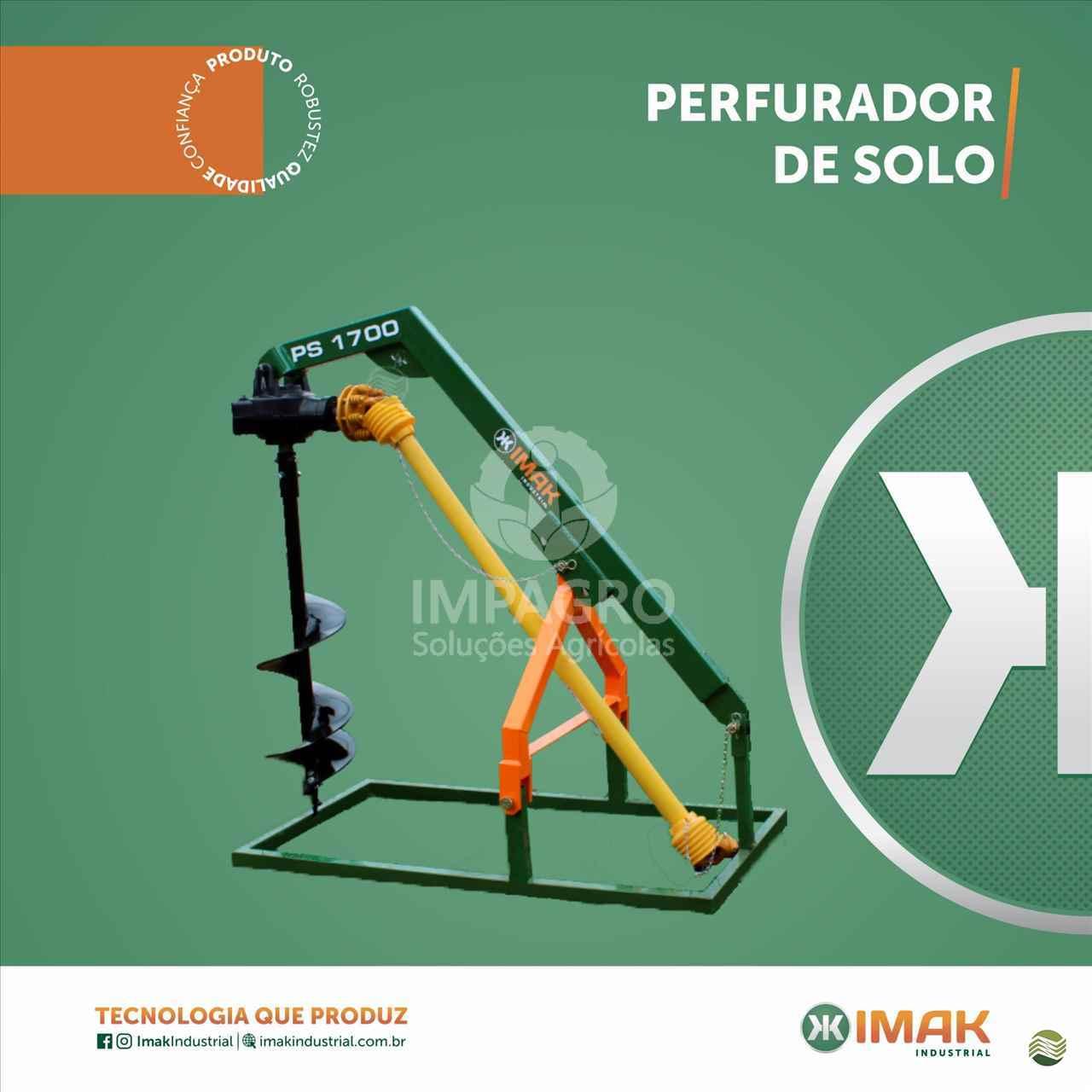 IMPLEMENTOS AGRICOLAS PERFURADOR SOLO PERFURADOR DE SOLO Impagro Soluções Agrícolas AJURICABA RIO GRANDE DO SUL RS